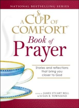 Cup of Comfort Book of Prayer