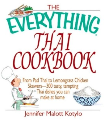 Everything Thai Cookbook