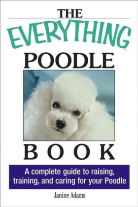 Everything Poodle Book