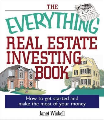 Everything Real Estate Investing Book