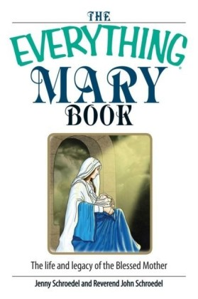 Everything Mary Book