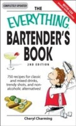 Everything Bartender's Book