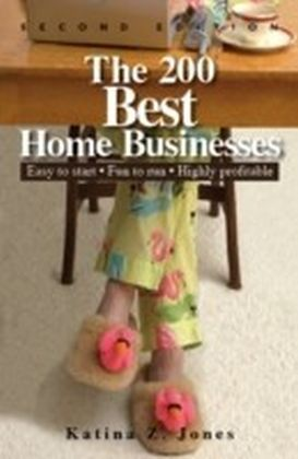 200 Best Home Businesses