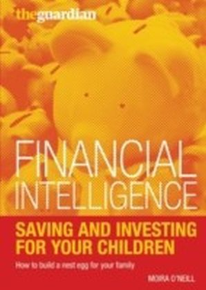 Saving and investing for your children
