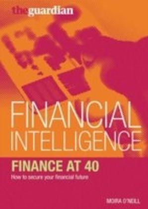 Finance at 40