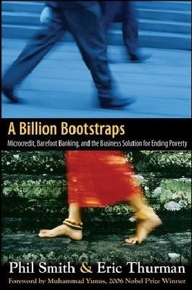Billion Bootstraps