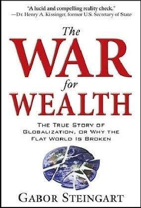 War for Wealth