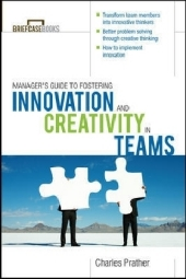 Manager's Guide to Fostering Innovation and Creativity in Teams