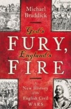 God's Fury, England's Fire