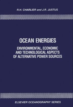 Ocean Energies