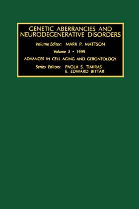 Genetic Aberrancies and Neurodegenerative Disorders