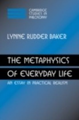 Metaphysics of Everyday Life