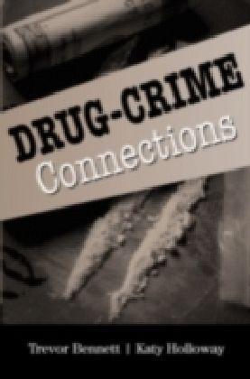 Drug-Crime Connections