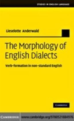 Morphology of English Dialects