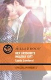 Her Favourite Holiday Gift (Mills & Boon Special Moments) (Back in Business - Book 5)