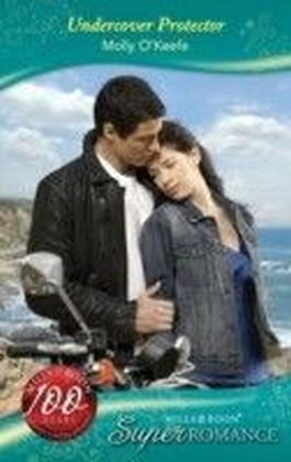 Undercover Protector (Mills & Boon Superromance)