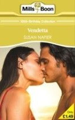 Vendetta (Mills & Boon Short Stories)