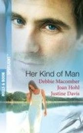 Her Kind of Man (Mills & Boon Spotlight)