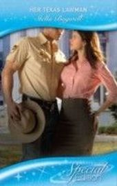 Her Texas Lawman (Mills & Boon Special Edition) (Men of the West - Book 12)