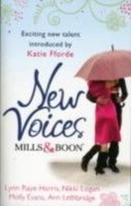 Mills & Boon New Voices