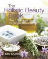 Holistic Beauty Book