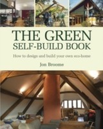 Green Self-Build Book