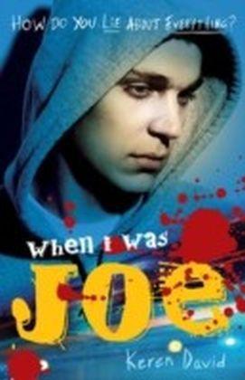When I Was Joe (Adobe Ebook)