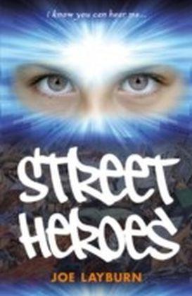 Street Heroes (E-Pub)