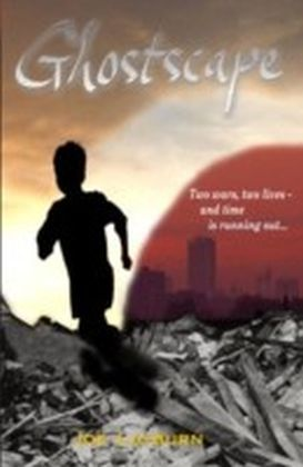 Ghostscape (Adobe Ebook)