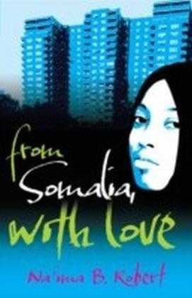 From Somalia with Love (E-Pub)