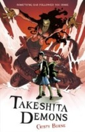 Takeshita Demons (Adobe Ebook)