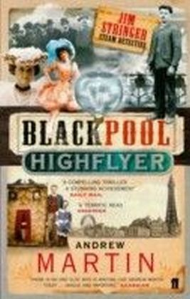 Blackpool Highflyer