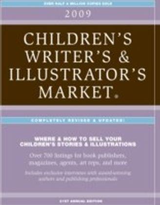 2009 Children's Writer's & Illustrator's Market - Listings