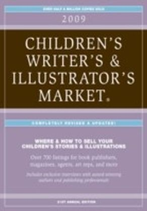 2009 Children's Writer's andamp; Illustrator's Market Articles