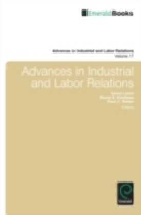 Advances in Industrial and Labor Relations,
