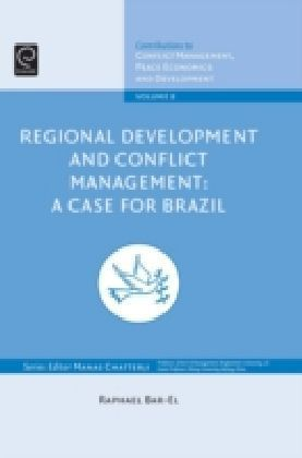 Regional Development and Conflict Management