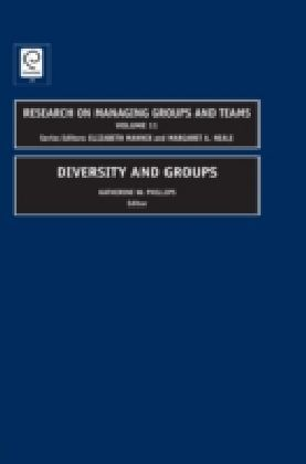 Diversity and Groups