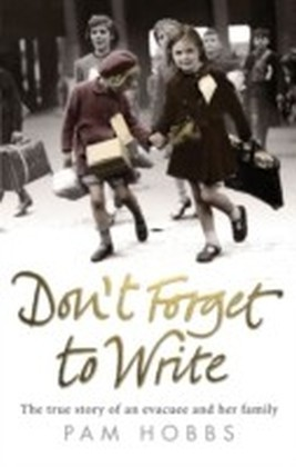 Don't Forget to Write