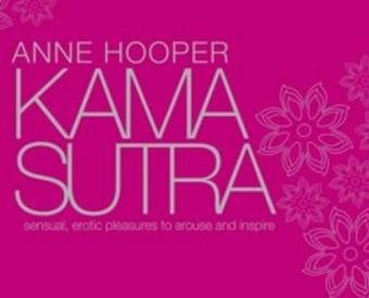 Kama Sutra Sensual Erotic Pleasures