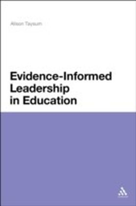 Evidence-Informed Leadership in Education