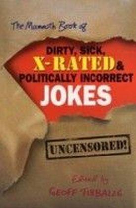 Mammoth Book of Dirty Jokes