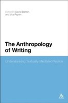 Anthropology of Writing