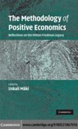 Methodology of Positive Economics