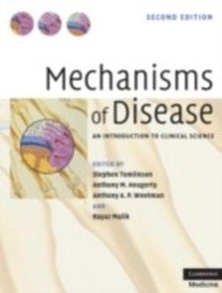 Mechanisms of Disease