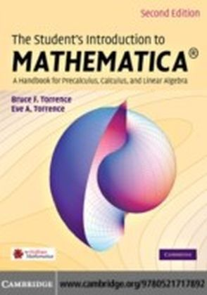 Student's Introduction to MATHEMATICA (R)