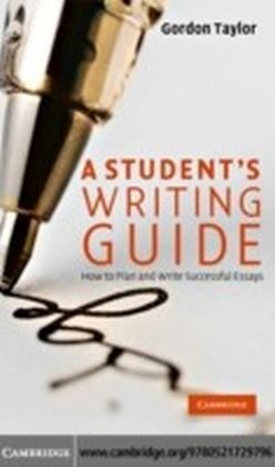 Student's Writing Guide