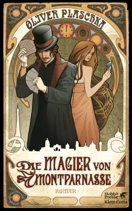 Die Magier von Montparnasse
