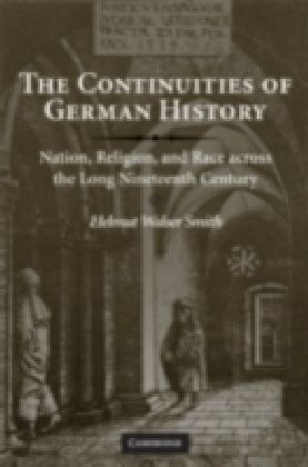 Continuities of German History