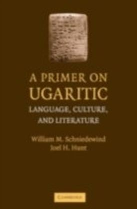 Primer on Ugaritic