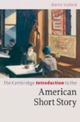 Cambridge Introduction to the American Short Story